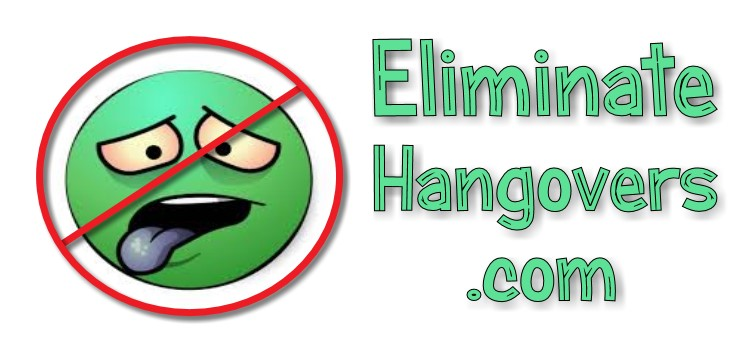 Eliminate Hangovers