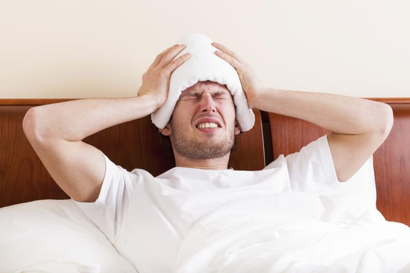 do hangovers get worse with age